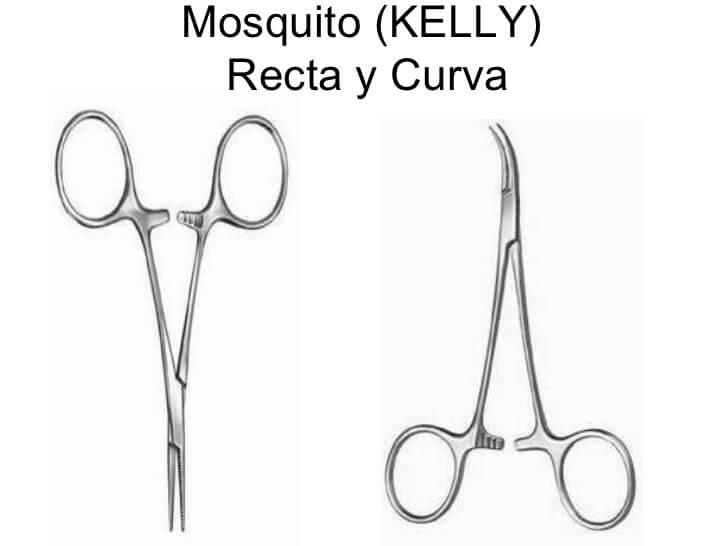 الجراحية بالتفصيل Surgical Instruments |الادوات